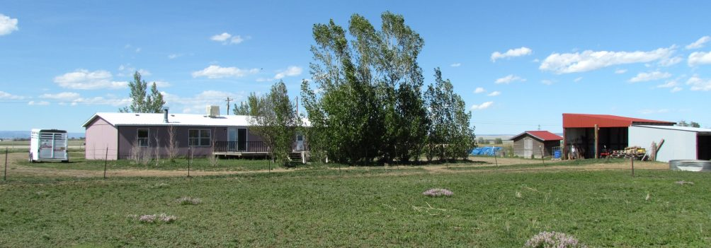 $149,000   33 Arapaho Trl31.74+/- Deeded AcresSpringer NM. SOLD