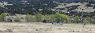 $56,000 3.90  +/- Acre Lot Near Sugarite Canyon State Park
