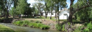 $275,000  161 W13th St Cimarron NM