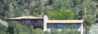 $310,000Million Dollar Mountainside Views1400 Scenic Rd. Raton NM. 87740