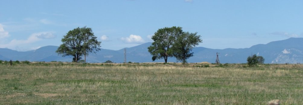 $75,000French Tract 40 +/- Deeded AcresColfax County NM